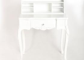 biurko sekretarzyk w stylu prowansalskim