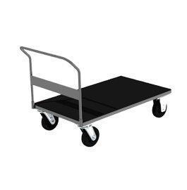wózek paletowy do transportu ciężkich przedmiotów