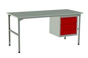 stoły przemysłowe